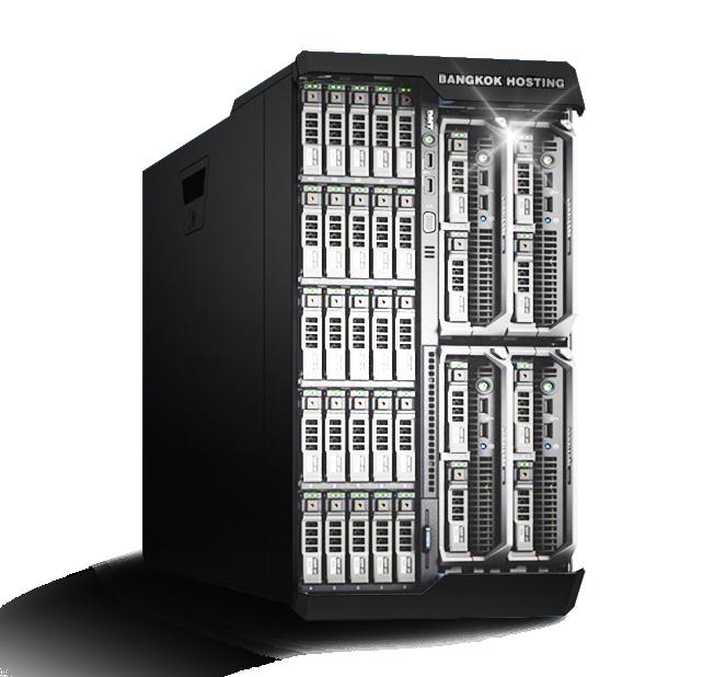 SSD-VPS 30 GB