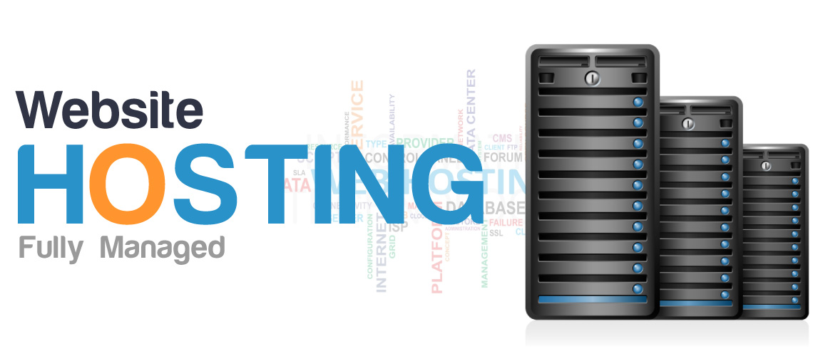 Image - Fully Mananged Web Hosting
