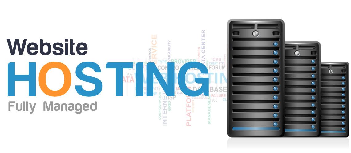 Image - Fully Mananged Web Hosting